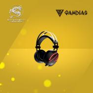 Gamdias HEBE E1 Gaming Headphone