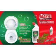 MARVEL Toilet Cleaner (MV-308204)