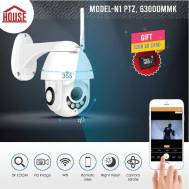 The HOUSE N1 PTZ Camera (Indoor, Outdoor)