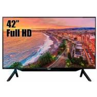 "SHARP 42"" LED TV, FULL HD ,DIGITAL T2 (2T-C42BD1X )"