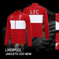 Liverpool Jacket 2020-21
