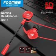Foomee Gaming Headset (QG17)