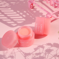 Laneige Lip Sleeping Mask [Berry] - 3g