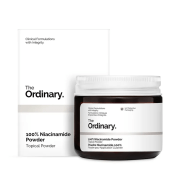 The Ordinary 100% Niacinamide Powder - 20g Exp 07/2021